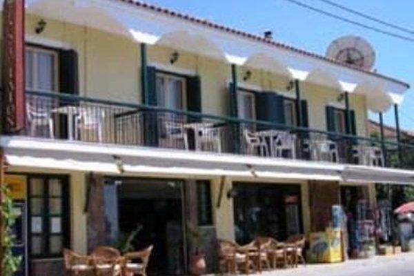 Hotel Ilion - фото 21