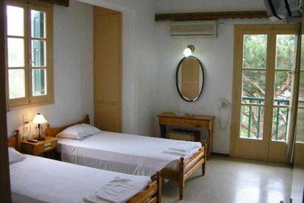 Hotel Ilion - фото 3