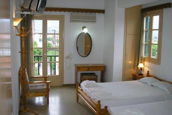 Hotel Ilion - фото 4