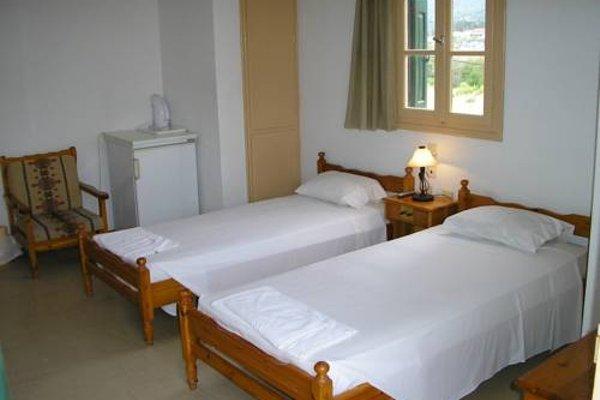 Hotel Ilion - фото 5
