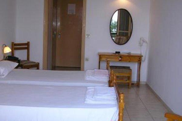 Hotel Ilion - фото 6