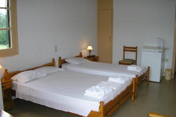 Hotel Ilion - фото 7