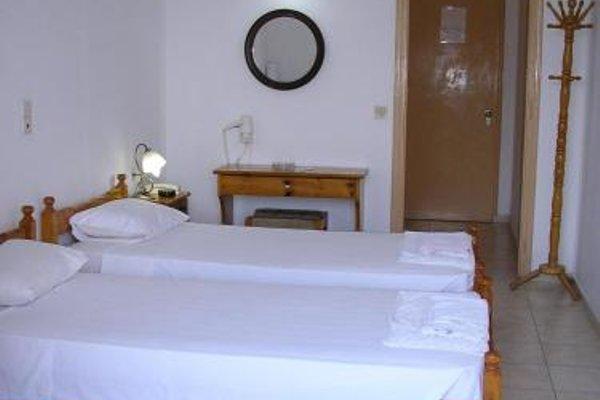 Hotel Ilion - фото 8