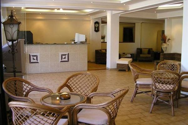 Hotel Ilion - фото 9
