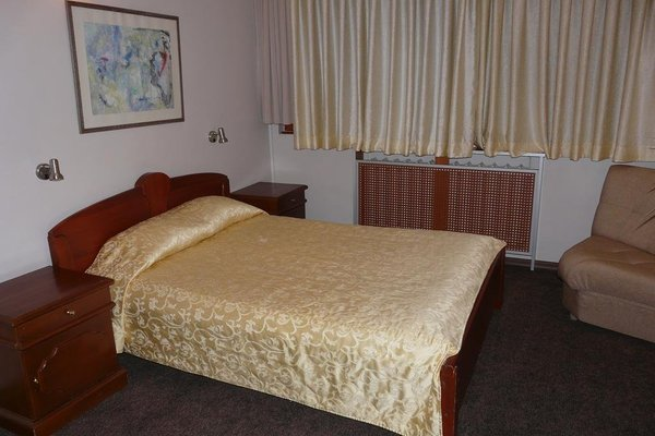 Hotel Ustra - 41