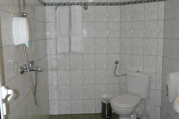 Hotel Ustra - 10