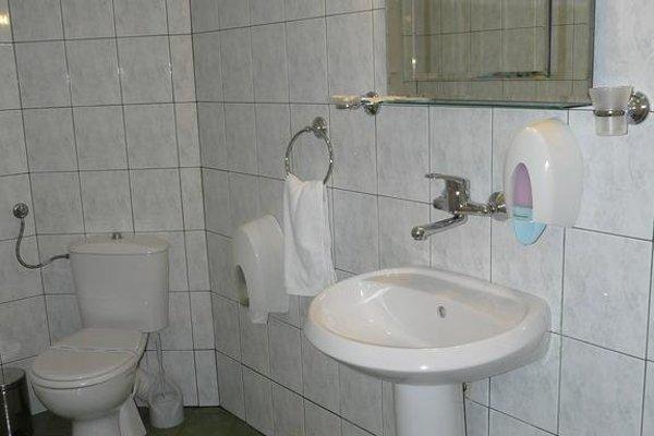 Hotel Ustra - 12