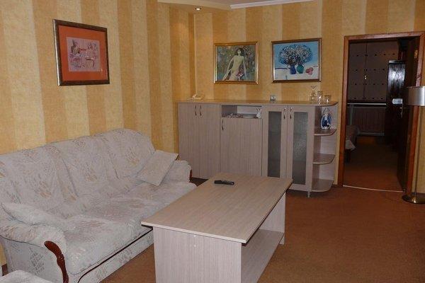 Hotel Ustra - 13