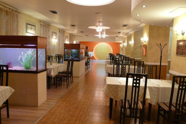 Hotel Ustra - 14