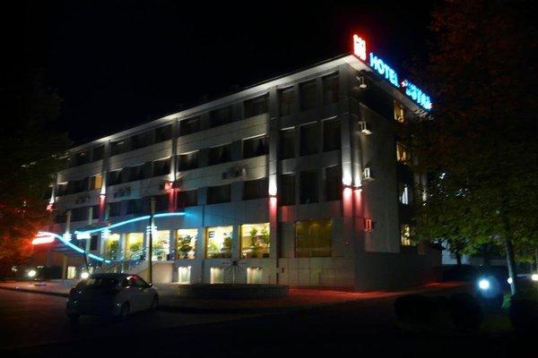 Hotel Ustra - 15