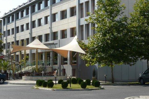 Hotel Ustra - 16
