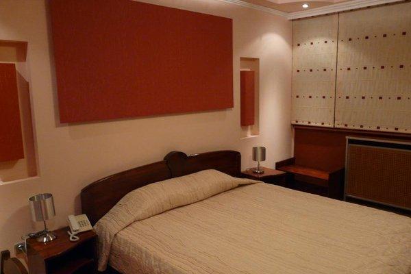 Hotel Ustra - 5