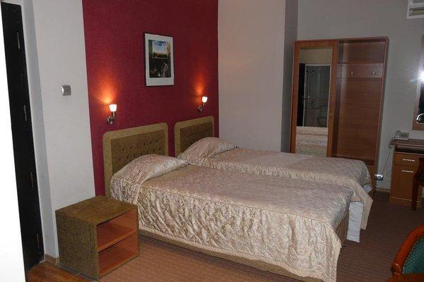 Hotel Ustra - 6