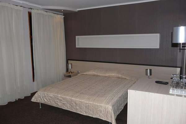 Hotel Ustra - 7