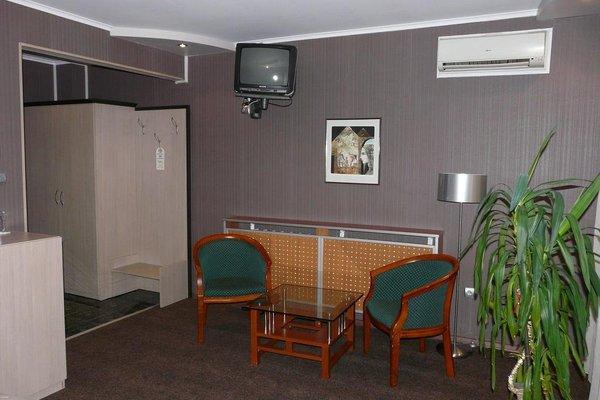 Hotel Ustra - 8