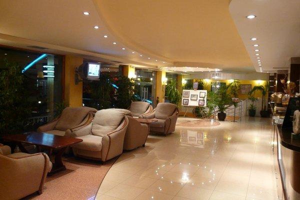 Hotel Ustra - 9