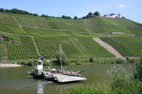 Wald Villa Ussbach - фото 20