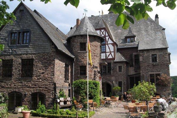 Wald Villa Ussbach - фото 23