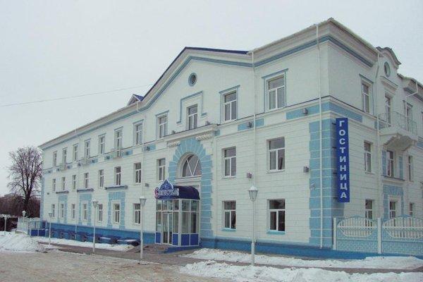 Гостиница Снегурочка - 20