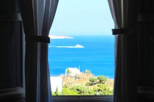 Porto Scoutari Romantic Hotel - фото 16