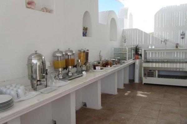 Porto Scoutari Romantic Hotel - фото 8