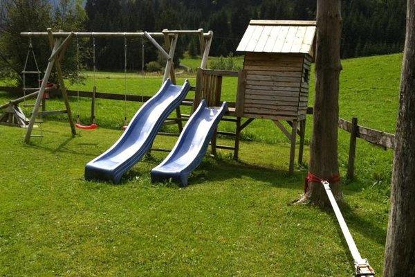 Haus Alpenland - фото 18
