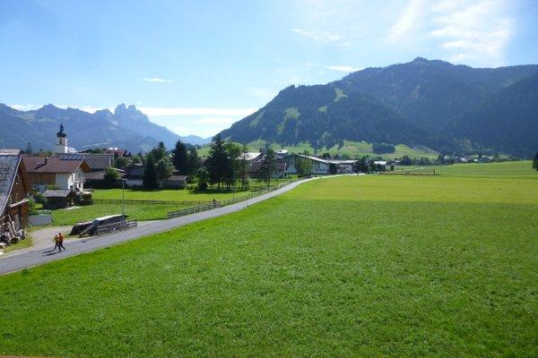 Haus Alpenland - фото 20
