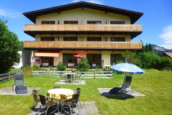 Haus Alpenland - фото 22
