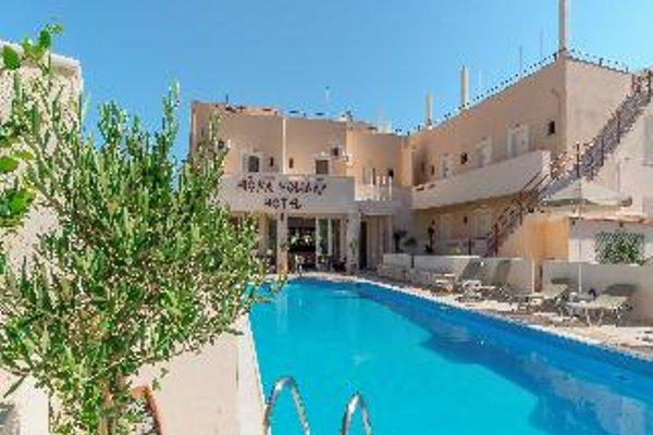 Hiona Holiday Hotel - фото 50