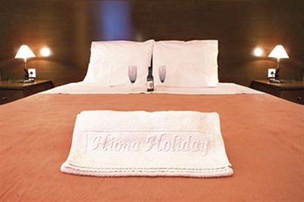 Hiona Holiday Hotel - фото 3
