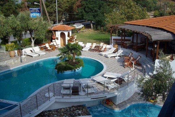 Pyrgos Hotel - 50