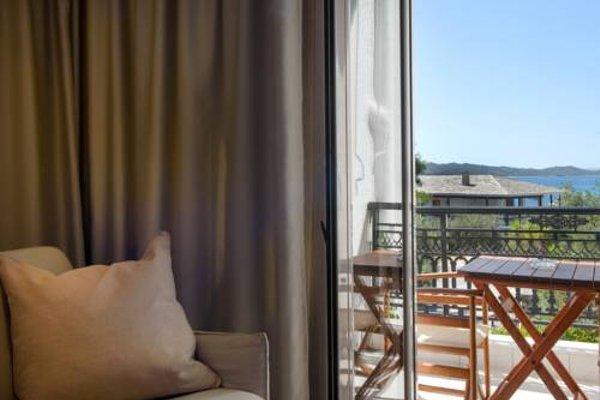Pyrgos Hotel - 15