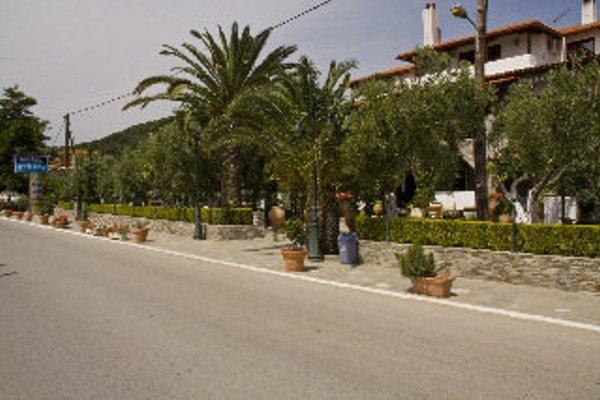 Pyrgos Hotel - 22