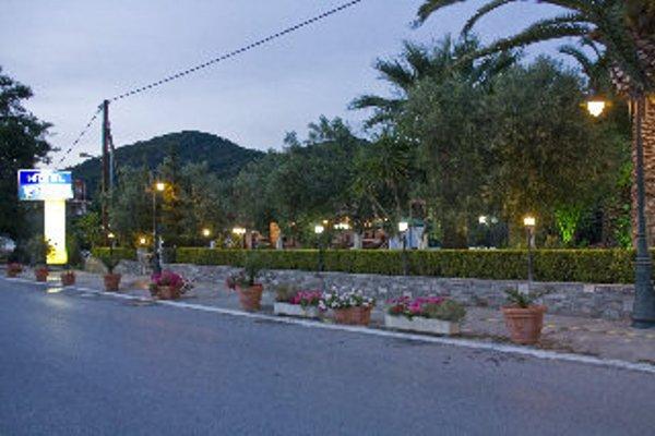 Pyrgos Hotel - 23
