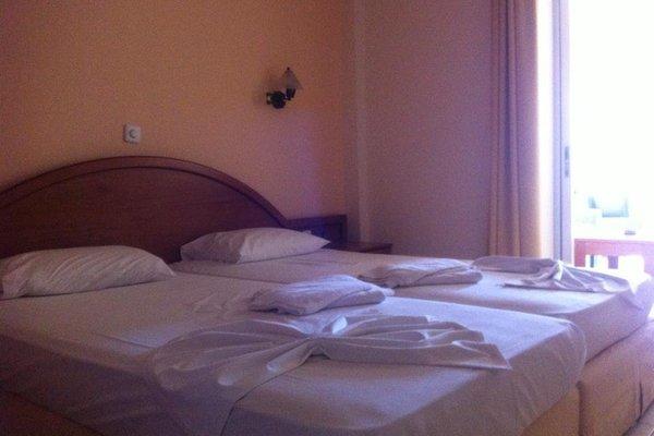 Pyrgos Hotel - 4