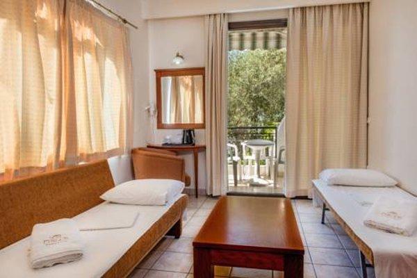 Pyrgos Hotel - 6
