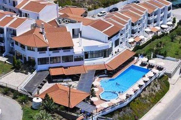 Hotel Akti Ouranoupoli Beach Resort - 50