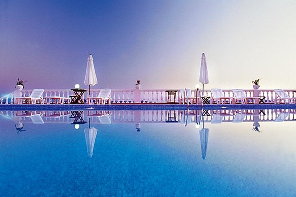 Hotel Akti Ouranoupoli Beach Resort - 17