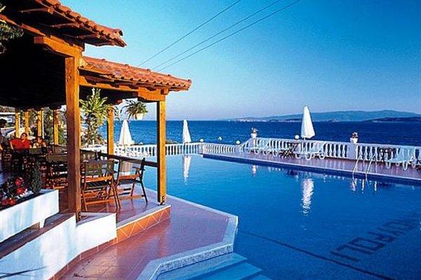 Hotel Akti Ouranoupoli Beach Resort - 19