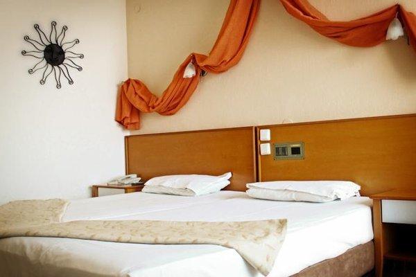 Hotel Akti Ouranoupoli Beach Resort - 3