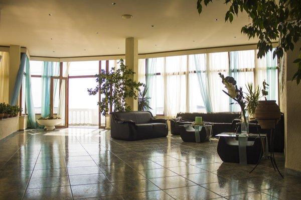 Hotel Akti Ouranoupoli Beach Resort - 5