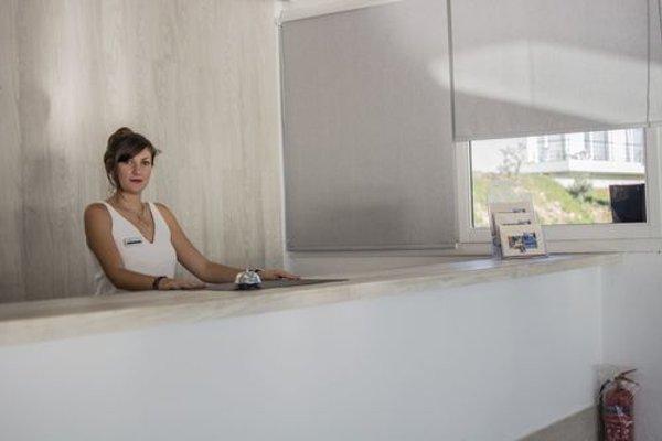 Hotel Akti Ouranoupoli Beach Resort - 9