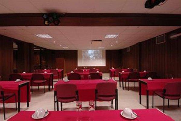 Hotel Theoxenia - 11