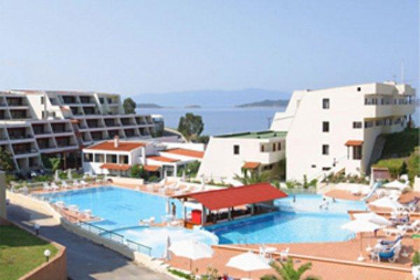 Hotel Theoxenia - 18