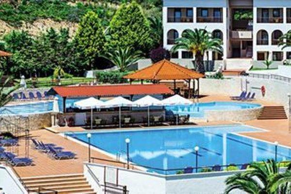Hotel Theoxenia - 23