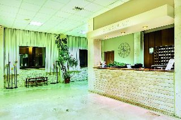 Hotel Theoxenia - 8