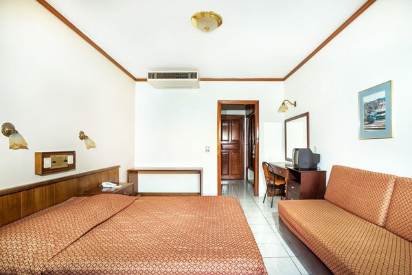 Hotel Theoxenia - 9