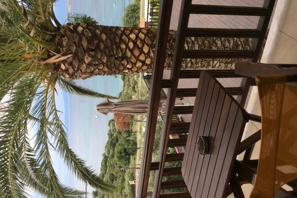 Hotel Filoxenia - фото 38