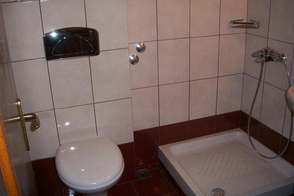 Hotel Filoxenia - фото 10