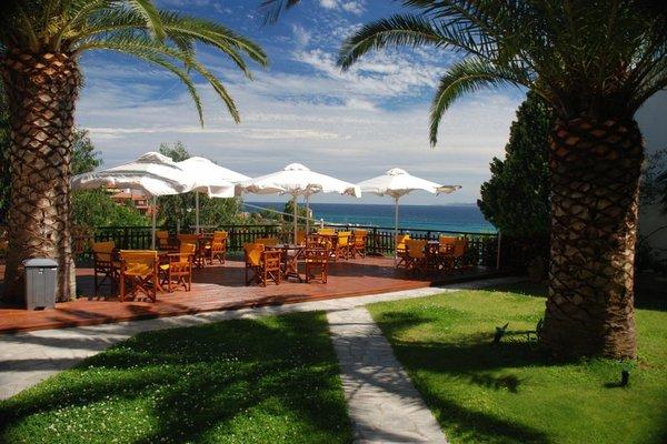 Hotel Filoxenia - фото 14